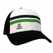 UNIVERSITY OF NORTH DAKOTA HOCKEY TRIPLE DEKE HAT