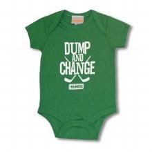 DUMP & CHANGE ONESIE