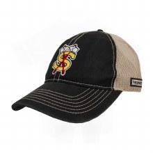 S TOMAHAWK MESH HAT