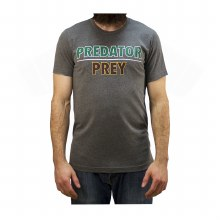 PREDATOR OVER PREY TEE