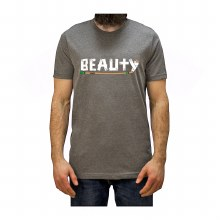 BEAUTY HOCKEY TAPE TEE