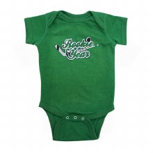 ROOKIE HOCKEY SEASON ONESIE