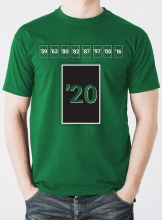 '20 BANNER SEASON TEE