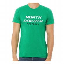 UNIVERSITY OF NORTH DAKOTA FOOTBALL TEE