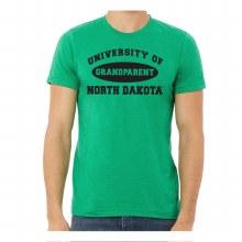 UNIVERSITY OF NORTH DAKOTA GRANDPARENT TEE