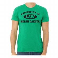 UNIVERSITY OF NORTH DAKOTA LAW TEE