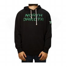 UNIVERSITY OF NORTH DAKOTA HOCKEY STATESIDE HOOD
