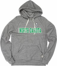 UNIVERSITY OF NORTH DAKOTA INTERACTIVE TRIBLEND HOOD