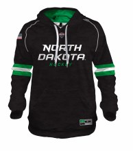 UNIVERSITY OF NORTH DAKOTA HOCKEY UNRL SILKY HOCKEY HOOD