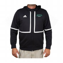 UNIVERSITY OF NORTH DAKOTA HOCKEY UNDER THE LIGHTS FULL ZIP HOOD