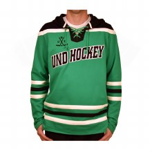 UNIVERSITY OF NORTH DAKOTA HOCKEY HOOD