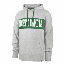 UNIVERSITY OF NORTH DAKOTA CHEST PASS HOOD