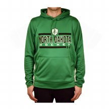 ARMOURFLEECE NORTH DAKOTA HOCKEY SHIELD HOOD