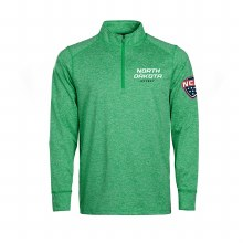 UNIVERSITY OF NORTH DAKOTA HOCKEY PERFORMANCE 1/4 ZIP