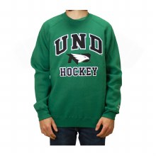 UNIVERSITY OF NORTH DAKOTA ARCH HOCKEY CREW