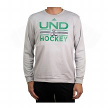 UNIVERSITY OF NORTH DAKOTA HOCKEY GRIND TEAM ISSUE CREW