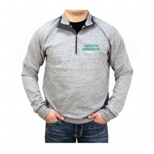 UNIVERSITY OF NORTH DAKOTA HOCKEY CAMPUS 1/4 ZIP