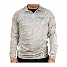 UNIVERSITY OF NORTH DAKOTA HOCKEY REGULATE 1/4 ZIP