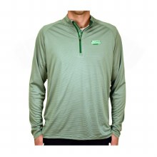 UNIVERSITY OF NORTH DAKOTA HOCKEY ORION 1/4 ZIP