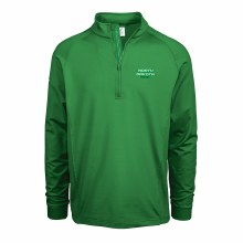 UNIVERSITY OF NORTH DAKOTA HOCKEY CALIBRE 1/4 ZIP