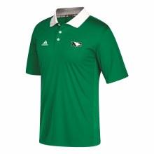 UNIVERSITY OF NORTH DAKOTA FIGHTING HAWKS FOOTBALL SIDELINE POLO