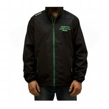 UNIVERSITY OF NORTH DAKOTA HOCKEY CCM TRAINING JACKET