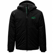 UNIVERSITY OF NORTH DAKOTA HOCKEY PLAYER JACKET