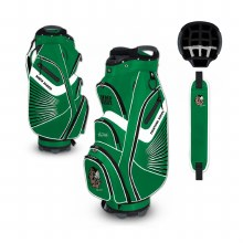 UNIVERSITY OF NORTH DAKOTA FIGHTING SIOUX GOLF BAG