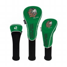 UNIVERSITY OF NORTH DAKOTA FIGHTING SIOUX 3-PACK HEAD COVER SET