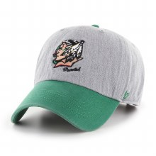 UNIVERSITY OF NORTH DAKOTA FIGHTING SIOUX PALOMINO HAT