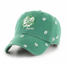 UNIVERSITY OF NORTH DAKOTA FIGHTING SIOUX CONFETTI WOMENS HAT