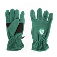 UNIVERSITY OF NORTH DAKOTA FIGHTING SIOUX FLEECE GLOVES