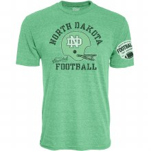 UNIVERSITY OF NORTH DAKOTA FOOTBALL GAMEDAY TEE