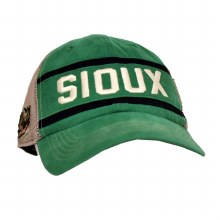 UNIVERSITY OF NORTH DAKOTA FIGHTING SIOUX JUNCTURE CAP