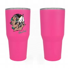 FIGHTING SIOUX LOGO TUMBLER