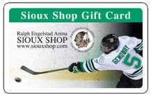 SIOUXSHOP.COM GIFT CARD