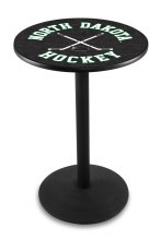 PUB TABLE - NORTH DAKOTA HOCKEY