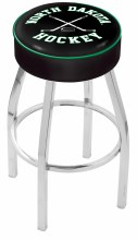 PUB STOOL - NORTH DAKOTA HOCKEY