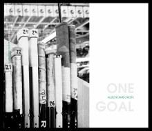 ONE GOAL BOOK -