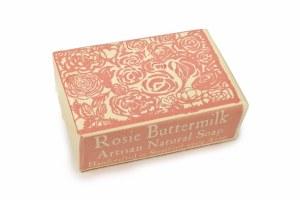 Rosie Buttermilk Soap