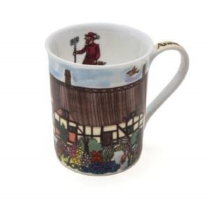 Anne Hathaway's Cottage Mug
