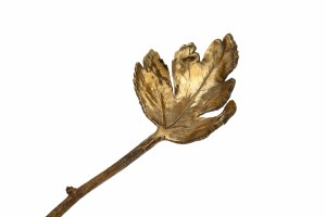 Mind's Eye Leaf Spoon
