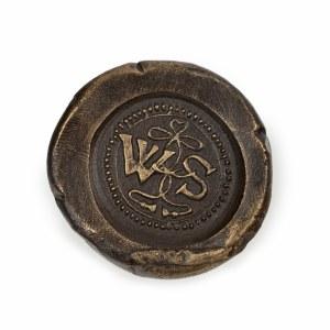 WS Bronze Seal