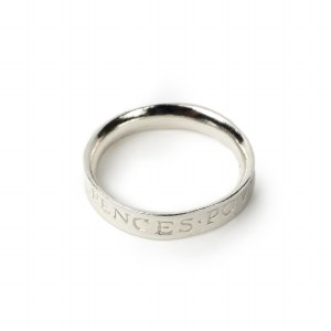 Rose Theatre Ring (Medium)