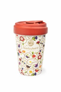 Reusable Coffee Cup, Nightcap Inspired Collection
