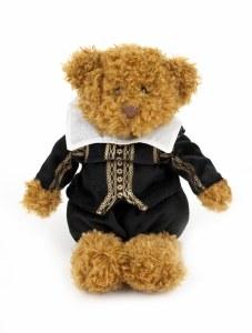 Shakesbear Soft Teddy