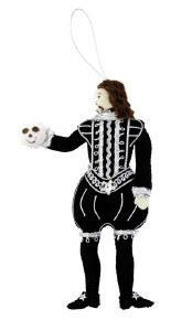 Hamlet Decoration