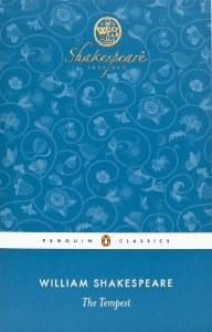 Exclusive Penguin Classics The Tempest