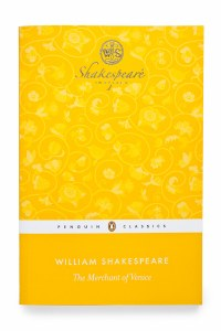 Exclusive Penguin Classics The Merchant of Venice