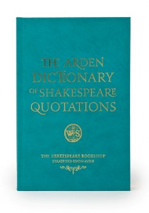 Arden Dictionary of Quotations Exclusive Edition